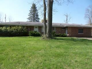 Photo of 4666 Greenfield Drive  Berrien Springs  MI