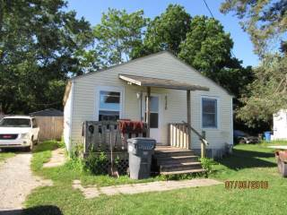 Photo of 2130 Berg Avenue  Benton Harbor  MI