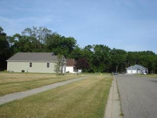 Willow Creek Drive, Benton Harbor, MI 49022