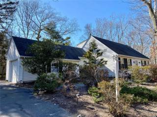 Photo of 1400 Wunneweta Road  Cutchogue  NY