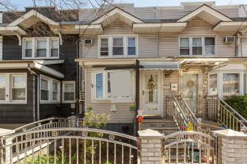 Photo of 9229 77th St  Woodhaven  NY