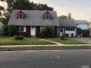 406 Rose Ave, W. Hempstead, NY 11552