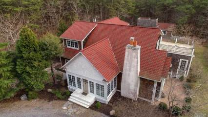 Photo of 1129 Old Sag Harbor Rd  Water Mill  NY