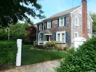 Photo of 9 Bell St  Bellport Village  NY