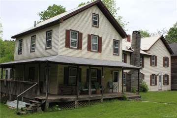 Photo of 170 Cooks Falls Store Road  Colchester  NY