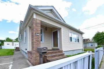 Photo of 210 Elzey Ave  Elmont  NY