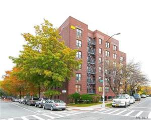 Photo of 10805 Astoria Blvd  E Elmhurst  NY