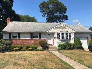 Photo of 1627 Scott Ave  West Islip  NY