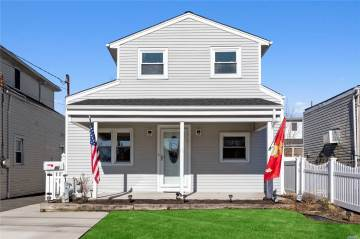 Photo of 80 Vermont Avenue  Oceanside  NY