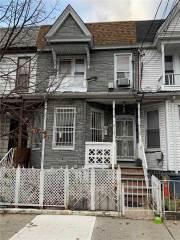 Photo of 923 Belmont Ave  Brooklyn  NY