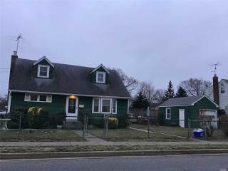 Photo of 3031 Fortesque Avenue  Oceanside  NY