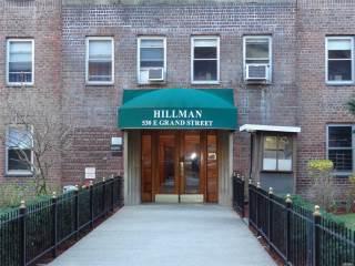 Photo of 530 Grand St  New York  NY