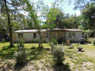 Photo of 321 NE 157TH Terrace  Williston  FL