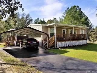 Photo of 11190 NE 62nd Place  Williston  FL