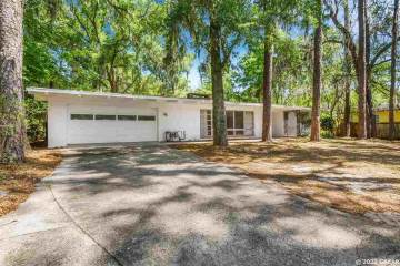 Photo of 813 NW 22nd Street  Gainesville  FL
