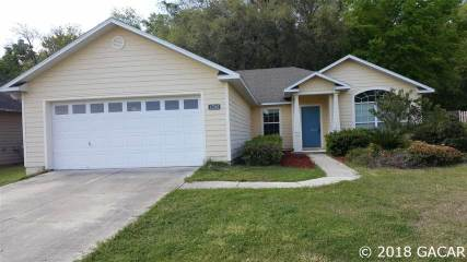 Photo of 12262 NW 162ND Drive  Alachua  FL