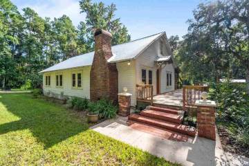 Photo of 21745 NW 87th Avenue Road  Micanopy  FL