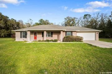 Photo of 21275 NW 150 Ave Road  Micanopy  FL