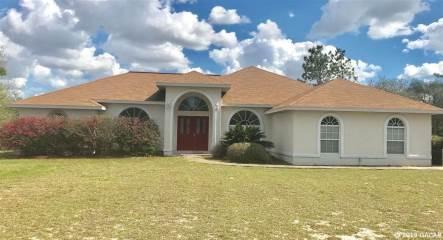 Photo of 5291 NE 136TH Avenue  Williston  FL