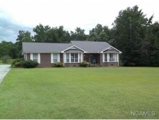 Photo of 126 O Z DAVIS RD  EVA  AL