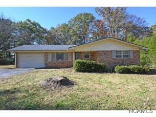Photo of 132 WILLOW SPRINGS DR  CULLMAN  AL