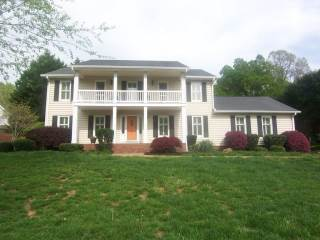 Photo of 121 Oak Point Drive  Cherryville  NC