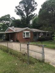 Photo of 6620 Baldoon Drive  Fayetteville  NC