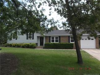 Photo of 1815 Paisley Avenue  Fayetteville  NC