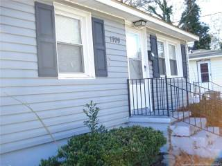 1709 Newark Avenue, Fayetteville, NC 28301