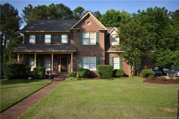 Photo of 4168 Ferncreek Drive  Fayetteville  NC