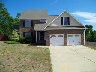 Photo of 225 Timberline Drive  Sanford  NC