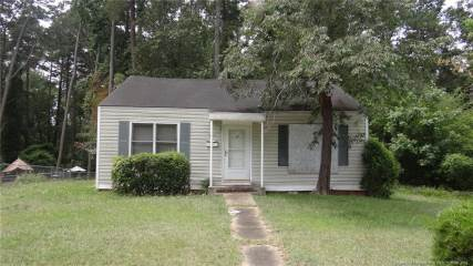 Photo of 503 IJAMS Street  Fayetteville  NC