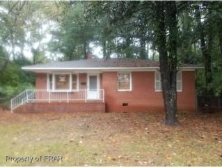 Photo of 209 Colonial Drive  Fayetteville  NC