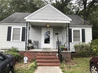 Photo of 727 Hillsboro Street  Fayetteville  NC
