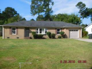Photo of 817 Bedford Road  Fayetteville  NC