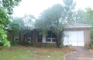 Photo of 5229 Delco Street  Fayetteville  NC