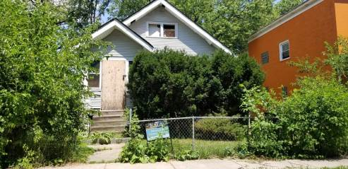 Photo of 252 West 118th Street  CHICAGO  IL
