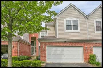 Photo of 297 BAY Drive  Itasca  IL