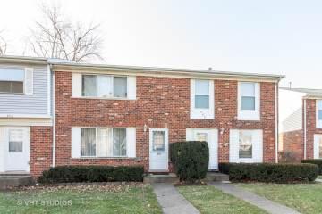 Photo of 448 mallview Lane  Bolingbrook  IL