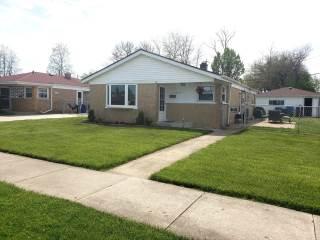 Photo of 12300 South Loveland Street  Alsip  IL
