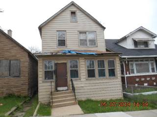 Photo of 116 East 118th Place  CHICAGO  IL
