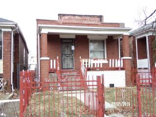 Photo of 24 East 102nd Street  CHICAGO  IL
