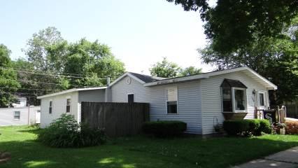 Photo of 746 East Jefferson Street  MORRIS  IL
