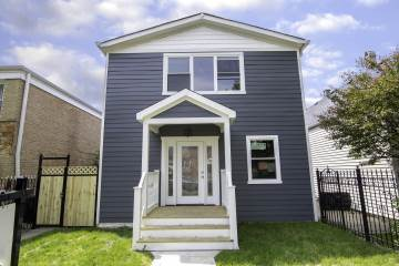 Photo of 5411 West 25th Place  CICERO  IL