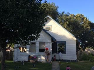 Photo of 237 East FRANKLIN Street  PAXTON  IL