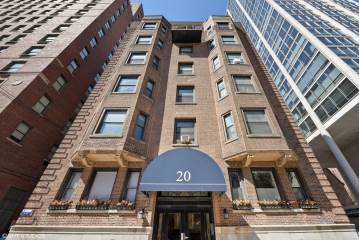 Photo of 20 East Goethe Street  Chicago  IL