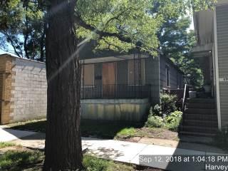202 East 157Th Street, Harvey, IL 60426