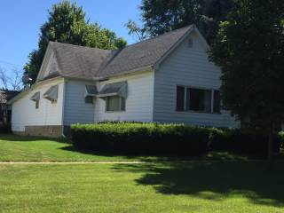 Photo of 642 East ORLEANS Street  PAXTON  IL