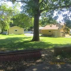 105 N Park Street, Alpha, IL 61413