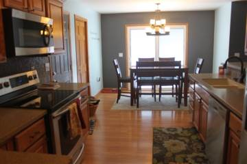 614  Conor Court, Blue Grass, IA 52726